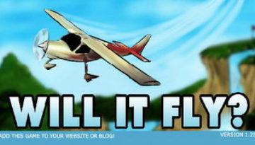 האם המטוס ימריא?
