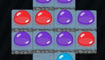 משחק ערבוב צבעים