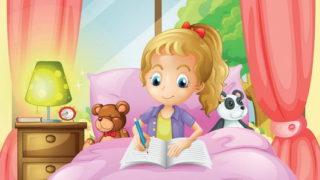 התאמת תאורה לחדרי ילדים