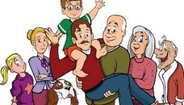 תפזורת ליום המשפחה