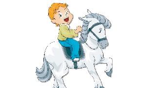 סוסים לצביעה