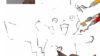 איך מציירים פוקימון פיקאצו