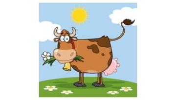 הפרה עם חמש רגליים