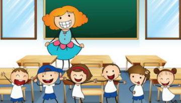 בדיחות על מורים