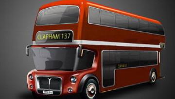 אוטובוס לצביעה