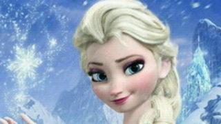 מלכת אלזה - לשבור את הקרח