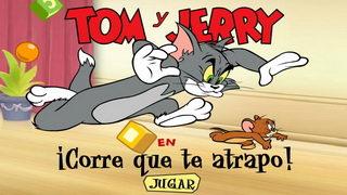 טום וגרי – לשחק תופסת