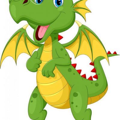 לימוד אנגלית בעזרת דרקונים