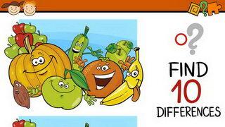 עולם הפירות