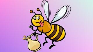 איך להבריח דבורה
