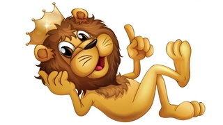 האריה החירש