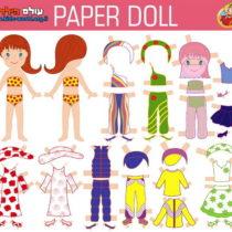 משחקי הלבשת תינוקות 5