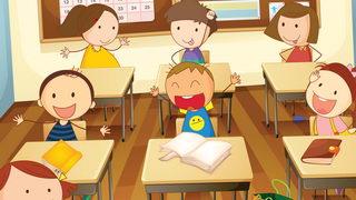 מרחם על המורה