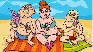 תפזורת קיץ