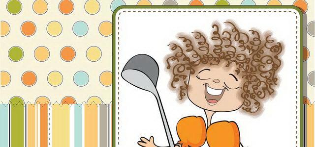 השף המתוק - חוג בישול לילדים