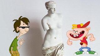 הפסל של ונוס