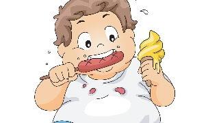 כוח רצון להתאפק לא לאכול