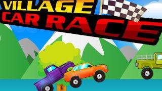 מרוץ מכוניות בכפר