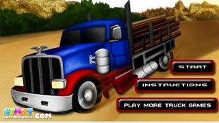 להיות נהג משאית